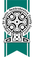 Pembrokeshire County Council Logo