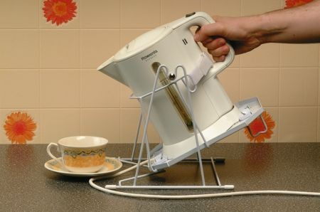 Kettle Tipper