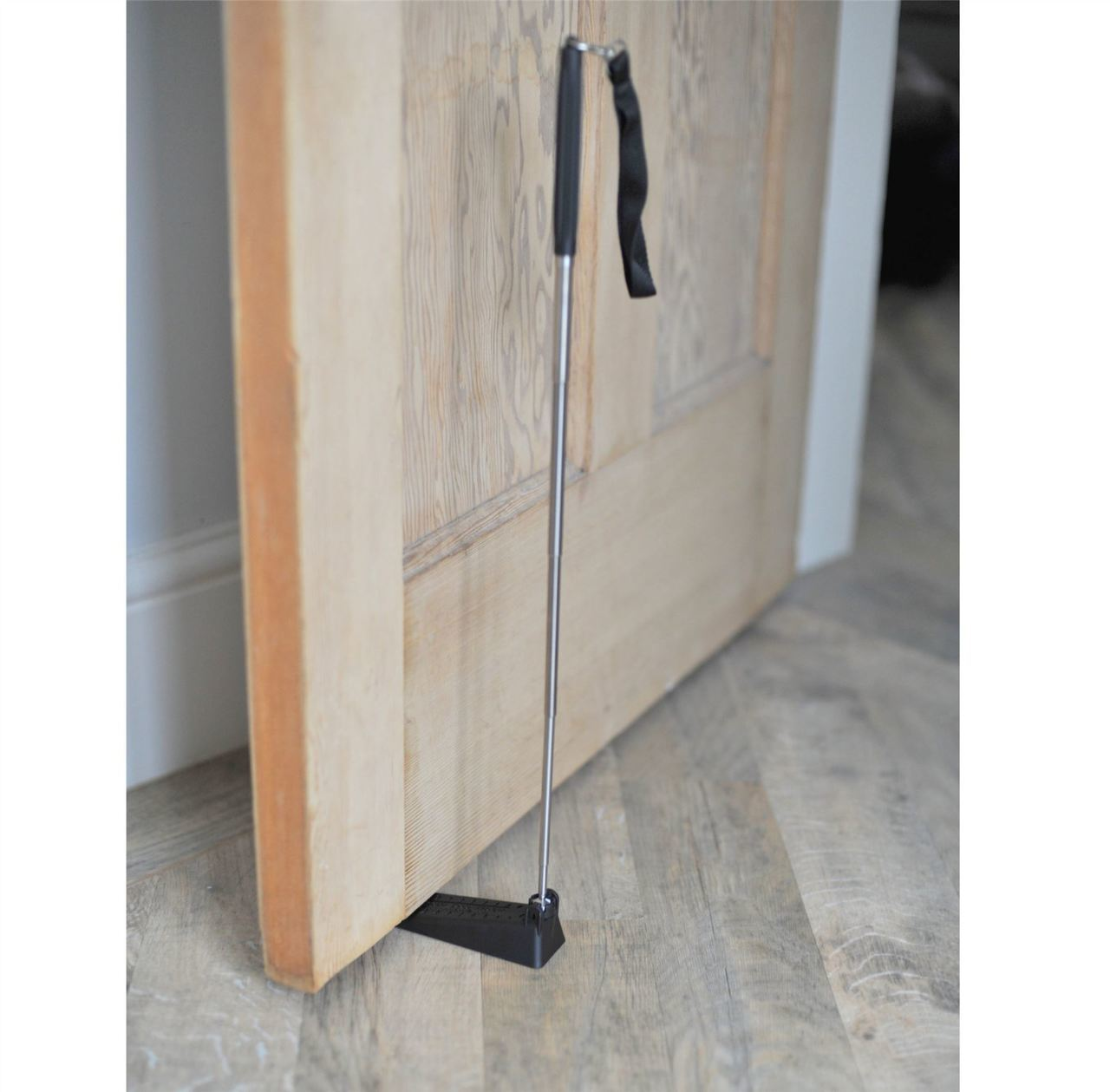 Long Handled Door Wedge